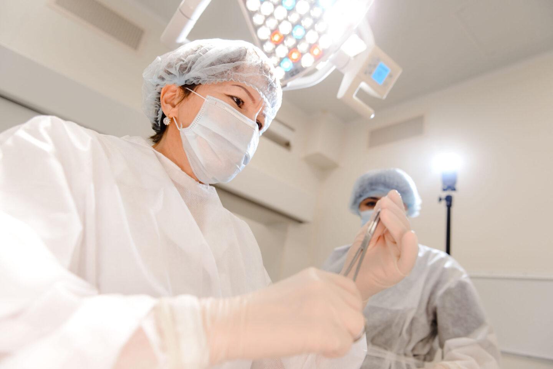 Общая Хирургия в Нур-Султане