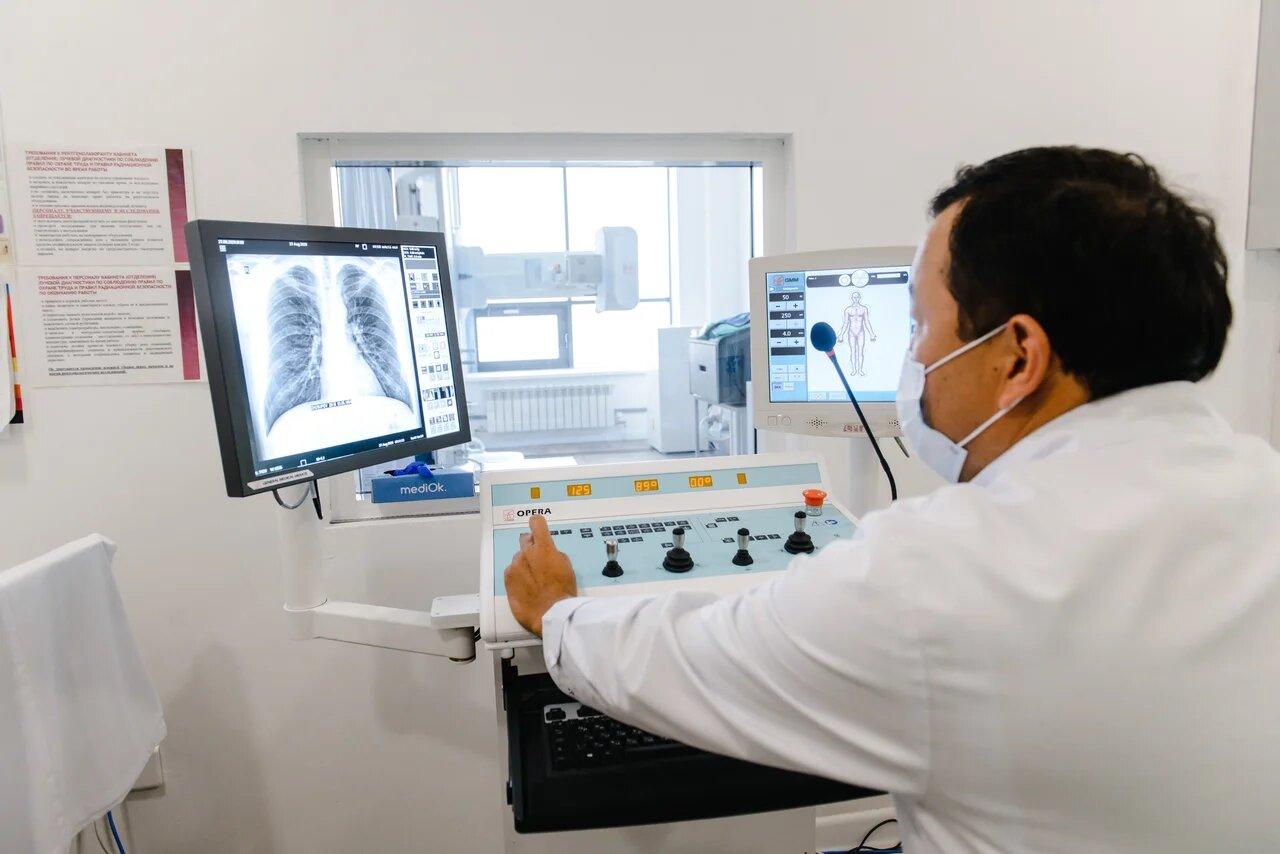 Травматология в Нур-Султане