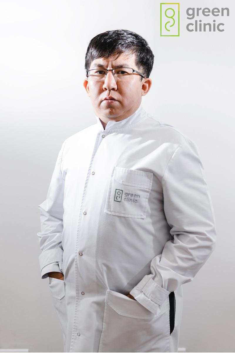Джумабаев  Нурлан
