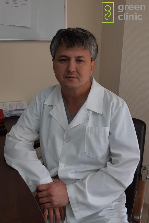 Канаев Мурат