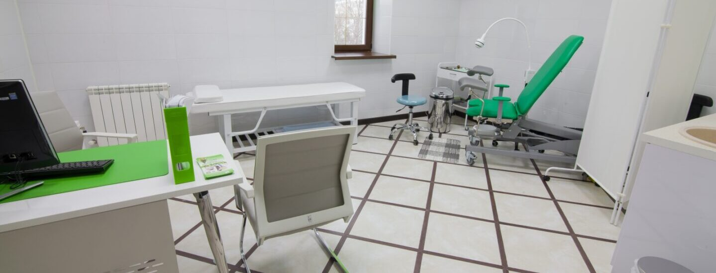 Процедурный кабинет в Нур-Султане