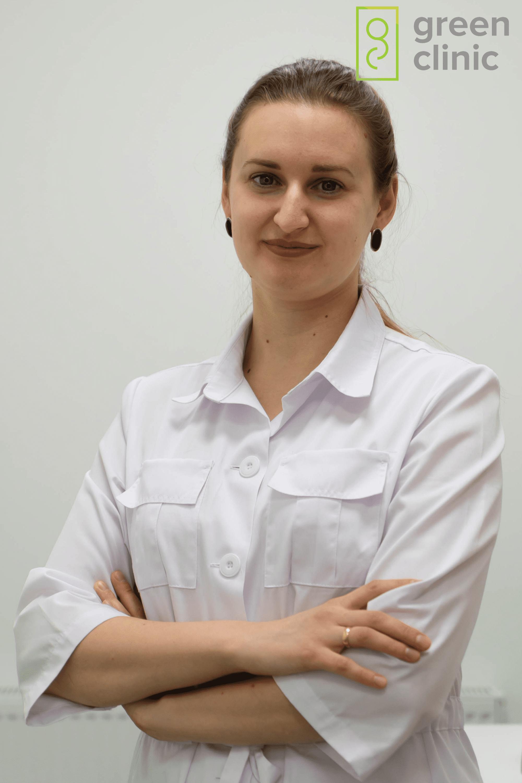 Бралова Анастасия Игорьевна